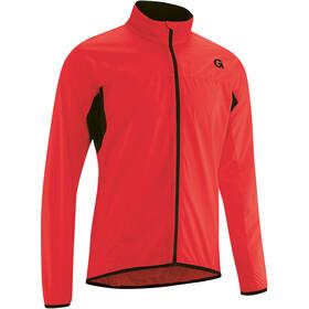 Gonso Serru Wind Jacket Men, rood